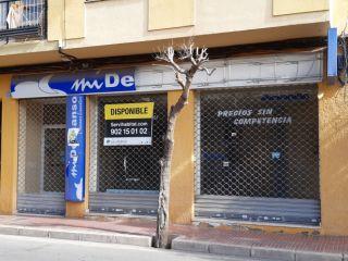 Local en venta en Sant Vicent Del Raspeig de 180  m²