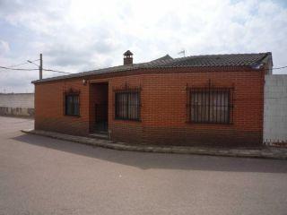Atico en venta en Villarrubio de 134  m²