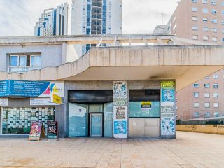 Local en venta en avda. villajoyosa, 35, Benidorm, Alicante 2