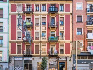Piso en venta en Bilbao de 73  m²
