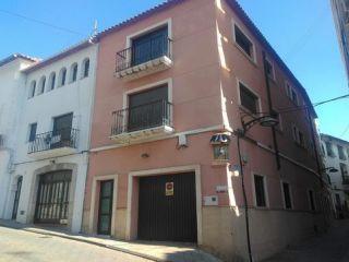 Chalet en venta en Callosa D'en Sarrià de 120  m²