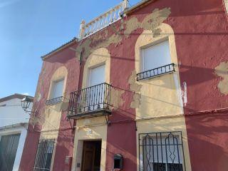Unifamiliar en venta en Lahiguera de 214  m²