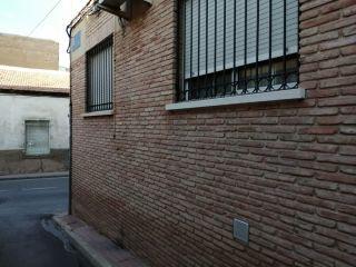 Atico en venta en Alberca, La de 107  m²