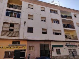 Piso en venta en Roquetas De Mar de 87  m²