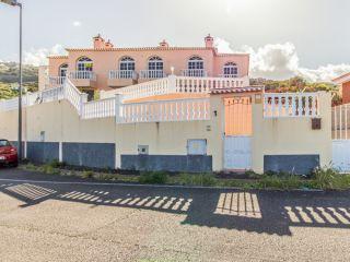 Unifamiliar en venta en Sauzal, El de 392  m²