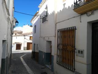 Piso en venta en Vélez-rubio de 999  m²