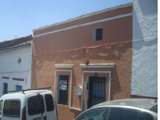 Unifamiliar en venta en Jerez De Los Caballeros de 60  m²
