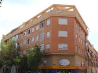 Piso en venta en Alicante de 56  m²