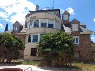 Atico en venta en Colmenar Viejo de 741  m²