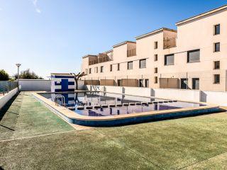 Atico en venta en Almazora de 101  m²