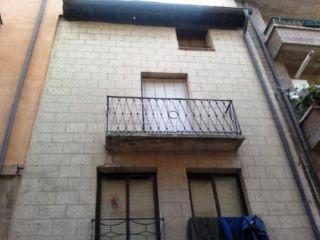 Atico en venta en Viana de 324  m²