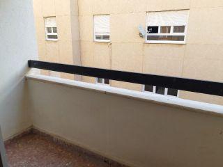Piso en venta en Ejido, El de 59  m²