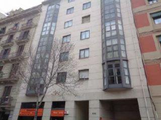 Piso en venta en Bcn-eixample de 126  m²