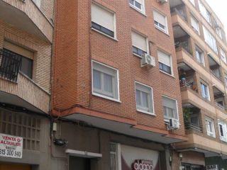 Piso en venta en Talavera De La Reina de 95  m²