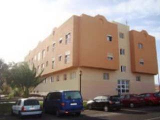 Piso en venta en Puerto Del Rosario de 70  m²