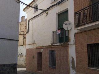 Unifamiliar en venta en Velilla De Ebro de 197  m²
