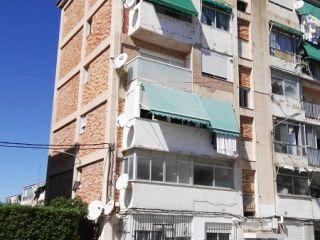 Piso en venta en Alicante de 53  m²