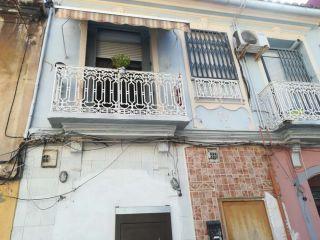 Unifamiliar en venta en Valencia de 34  m²