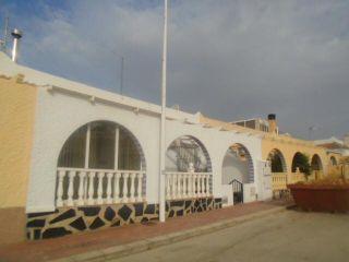 Unifamiliar en venta en Garrobo, El de 60  m²
