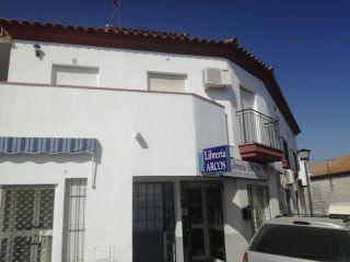 Piso en venta en Villanueva Del Ariscal de 65  m²