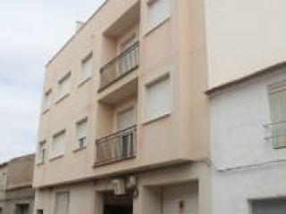 Piso en venta en Pedro Muñoz de 41  m²