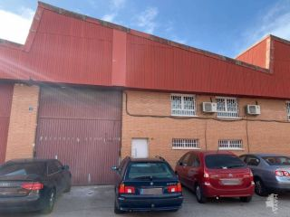 Nave en venta en Ajalvir de 791  m²