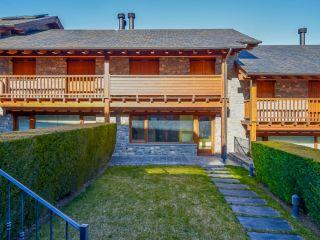 Unifamiliar en venta en Bellver De Cerdanya de 142  m²