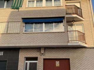 Piso en venta en Alcazar De San Juan de 73  m²