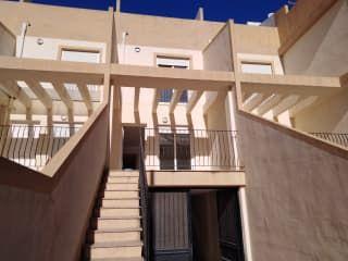 Piso en venta en Torreblanca de 94  m²