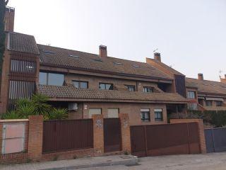 Unifamiliar en venta en Rozas De Madrid, Las de 500  m²