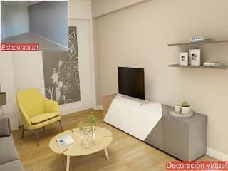 Piso en venta en Carlet de 79  m²