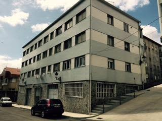 Piso en venta en Pobra Do Caramiñal (a) de 150  m²