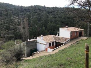 Piso en venta en Segura De La Sierra de 58  m²