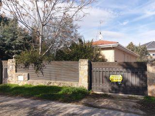 Atico en venta en Alpedrete de 176  m²