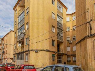 Atico en venta en Albacete de 72  m²