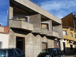 Atico en venta en Villarrobledo de 384  m²