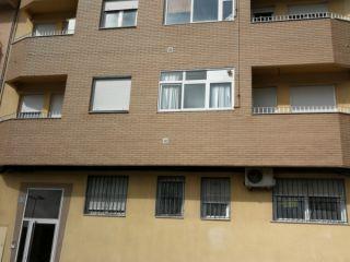 Unifamiliar en venta en Albacete de 89  m²