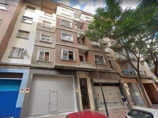 Piso en venta en Zaragoza de 61  m²