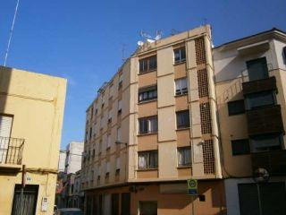 Atico en venta en Vila-real de 63  m²