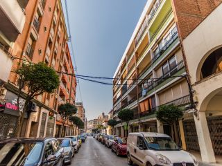 Atico en venta en Balaguer de 124  m²