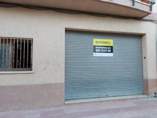 Local en venta en Mora D'ebre de 372  m²