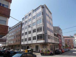 Piso en venta en Ferrol de 47  m²