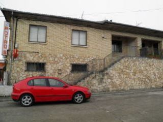 Piso en venta en Navalilla de 119  m²