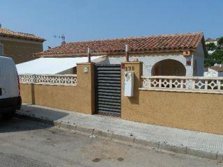 Unifamiliar en venta en Segur De Calafell de 168  m²