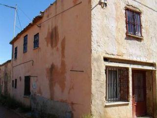 Atico en venta en Higueruela de 138  m²