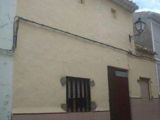 Atico en venta en Tobarra de 200  m²