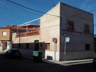 Atico en venta en Valdepeñas de 189  m²