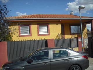 Atico en venta en Torrejon Del Rey de 196  m²