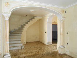 Atico en venta en Manzanilla de 223  m²