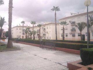Atico en venta en Bollullos Par Del Condado de 107  m²